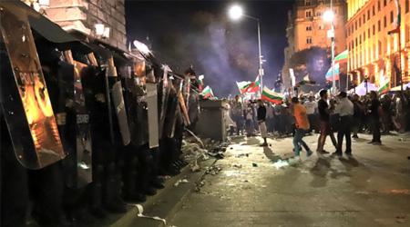 Protesti2020PoziciaGramada